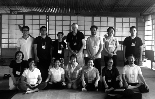 May 20 Beginning Zen Orientation
